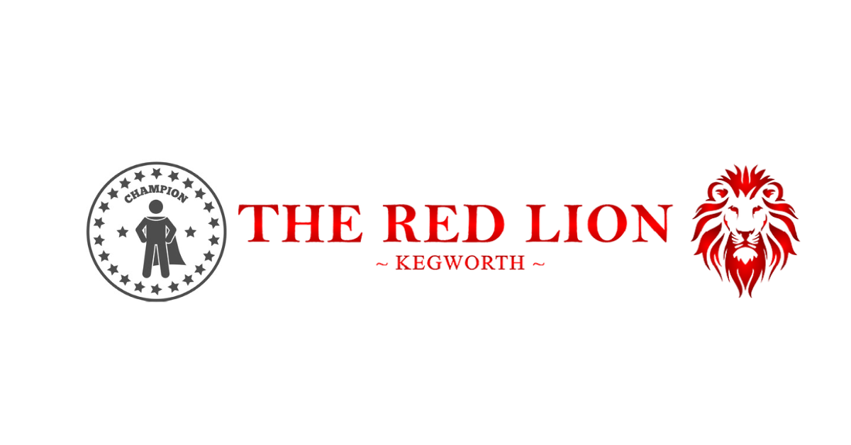 Hopt Spot Champions: The Red Lion, Kegworth